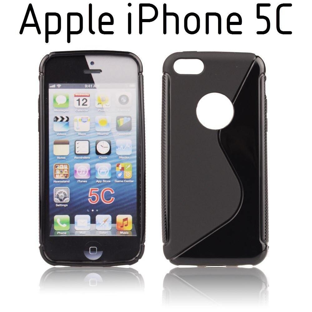 gumijasti gel etui za apple iphone 5c ve barv in vzorcev mobiterra. Black Bedroom Furniture Sets. Home Design Ideas